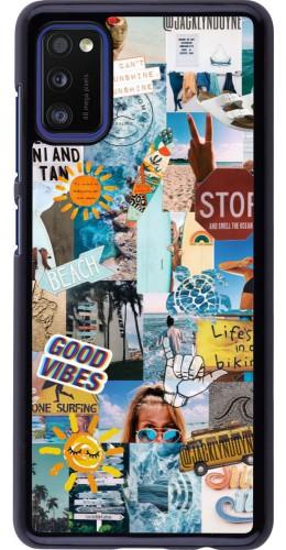 Coque Samsung Galaxy A41 - Summer 2021 15