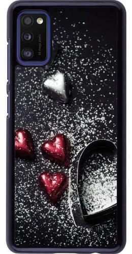 Coque Samsung Galaxy A41 - Valentine 20 09