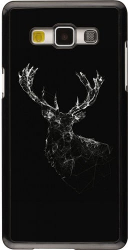 Coque Galaxy A5 (2015) - Abstract deer