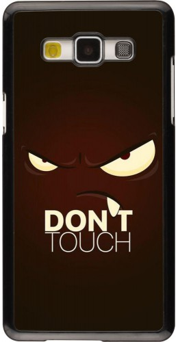 Coque Samsung Galaxy A5 (2015) - Angry Dont Touch