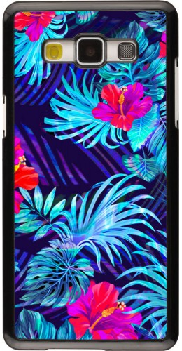 Coque Samsung Galaxy A5 (2015) - Blue Forest