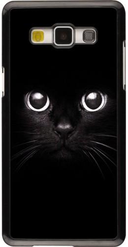 Coque Galaxy A5 (2015) - Cat eyes