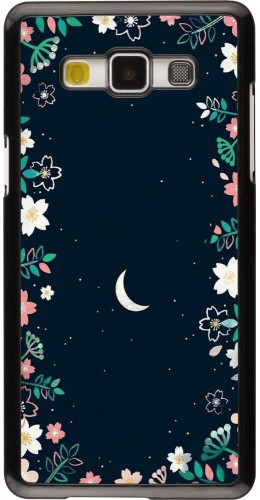 Coque Samsung Galaxy A5 (2015) - Flowers space