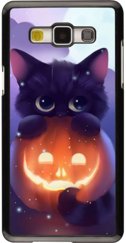 Coque Galaxy A5 (2015) - Halloween 17 15