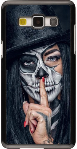 Coque Samsung Galaxy A5 (2015) - Halloween 18 19