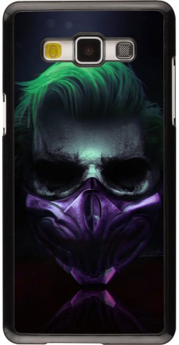 Coque Samsung Galaxy A5 (2015) - Halloween 20 21