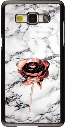Coque Samsung Galaxy A5 (2015) - Marble Rose Gold