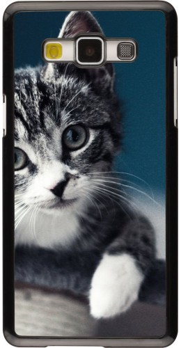 Coque Galaxy A5 (2015) - Meow 23