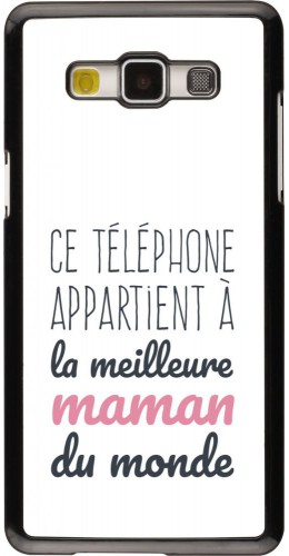 Coque Samsung Galaxy A5 (2015) - Mom 20 04