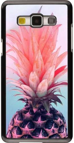 Coque Samsung Galaxy A5 (2015) - Purple Pink Pineapple