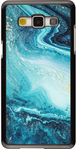 Coque Samsung Galaxy A5 (2015) - Sea Foam Blue