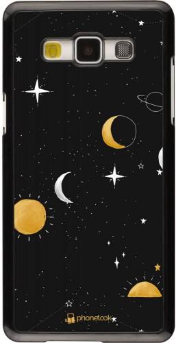 Coque Samsung Galaxy A5 (2015) - Space Vector