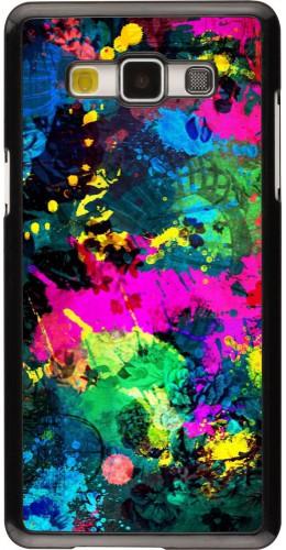 Coque Samsung Galaxy A5 (2015) - splash paint