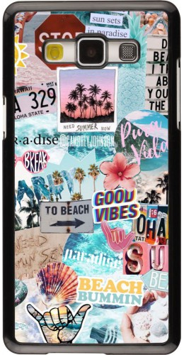 Coque Samsung Galaxy A5 (2015) - Summer 20 collage