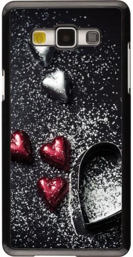 Coque Samsung Galaxy A5 (2015) - Valentine 20 09