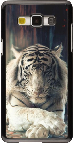 Coque Samsung Galaxy A5 (2015) - Zen Tiger