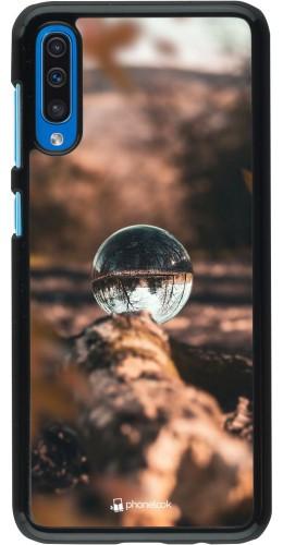 Coque Samsung Galaxy A50 - Autumn 21 Sphere