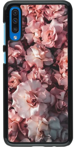 Coque Samsung Galaxy A50 - Beautiful Roses