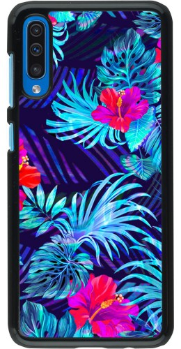 Coque Samsung Galaxy A50 - Blue Forest