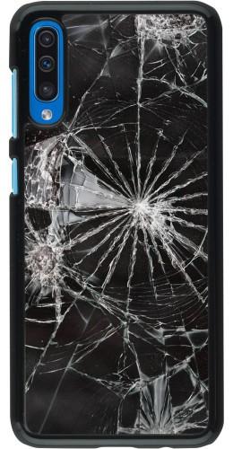Coque Samsung Galaxy A50 - Broken Screen