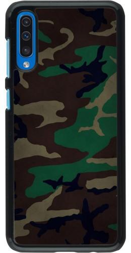Coque Samsung Galaxy A50 - Camouflage 3