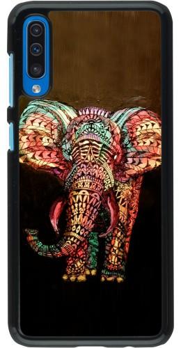 Coque Samsung Galaxy A50 - Elephant 02