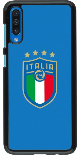 Coque Samsung Galaxy A50 - Euro 2020 Italy