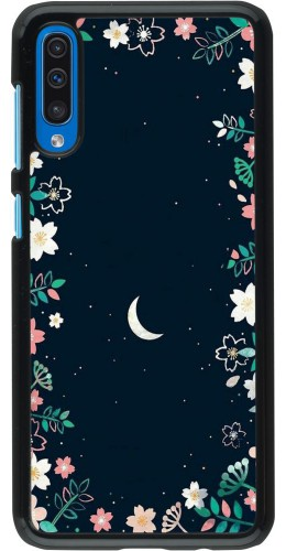 Coque Samsung Galaxy A50 - Flowers space