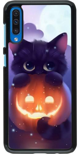 Coque Samsung Galaxy A50 - Halloween 17 15
