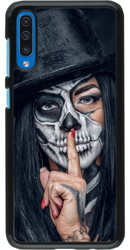 Coque Samsung Galaxy A50 - Halloween 18 19