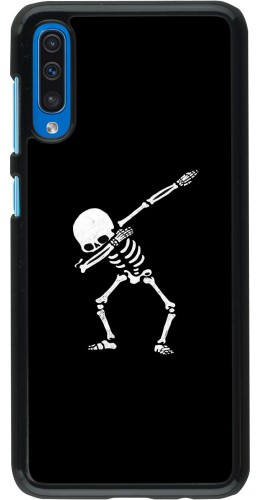 Coque Samsung Galaxy A50 - Halloween 19 09