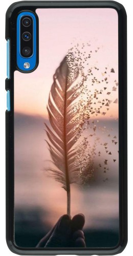 Coque Samsung Galaxy A50 - Hello September 11 19
