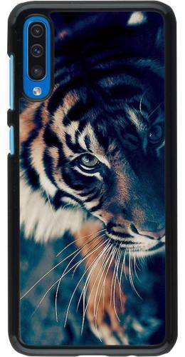 Coque Samsung Galaxy A50 - Incredible Lion
