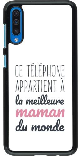 Coque Samsung Galaxy A50 - Mom 20 04