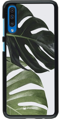 Coque Samsung Galaxy A50 - Monstera Plant