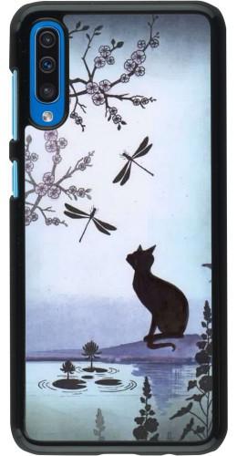 Coque Samsung Galaxy A50 - Spring 19 12