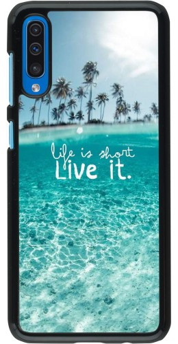 Coque Samsung Galaxy A50 - Summer 18 24