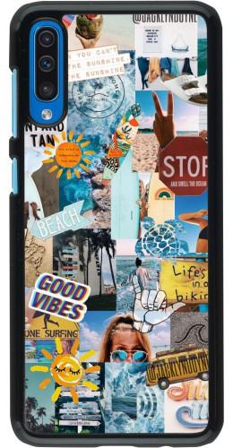 Coque Samsung Galaxy A50 - Summer 2021 15