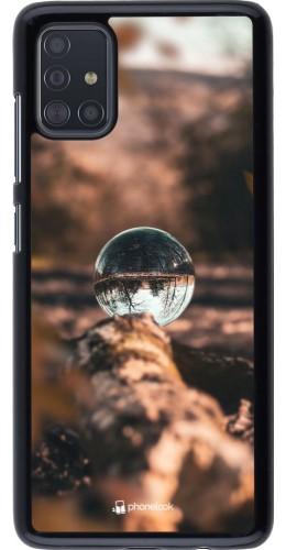 Coque Samsung Galaxy A51 - Autumn 21 Sphere