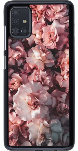 Coque Samsung Galaxy A51 - Beautiful Roses