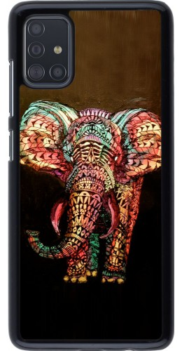 Coque Samsung Galaxy A51 - Elephant 02