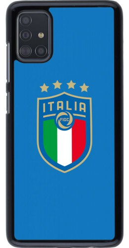 Coque Samsung Galaxy A51 - Euro 2020 Italy