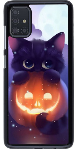 Coque Samsung Galaxy A51 - Halloween 17 15
