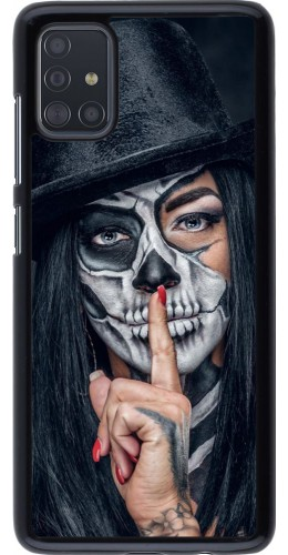 Coque Samsung Galaxy A51 - Halloween 18 19