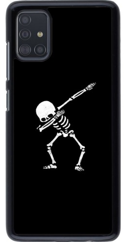 Coque Samsung Galaxy A51 - Halloween 19 09