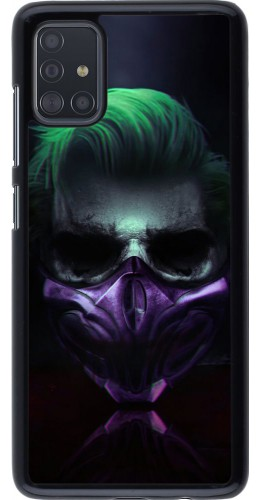 Coque Samsung Galaxy A51 - Halloween 20 21