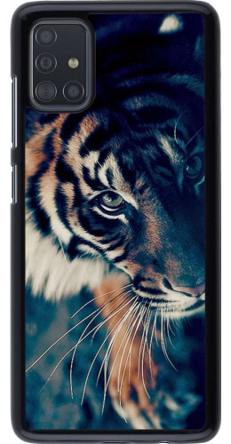 Coque Samsung Galaxy A51 - Incredible Lion