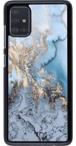 Coque Samsung Galaxy A51 - Marble 04