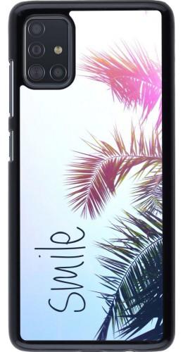 Coque Samsung Galaxy A51 - Smile 05