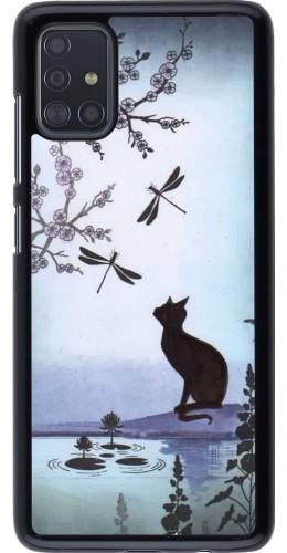 Coque Samsung Galaxy A51 - Spring 19 12